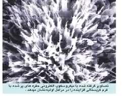 ممانعت از تخریب بتن با استفاده از تکنولوژی کریستالی